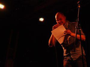 Poetry Slam På Ollerup Efterskole