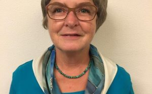 Anne Kirstine Primdahl