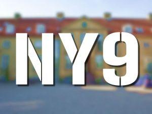 NY9 Har Fået Sin Egen Side