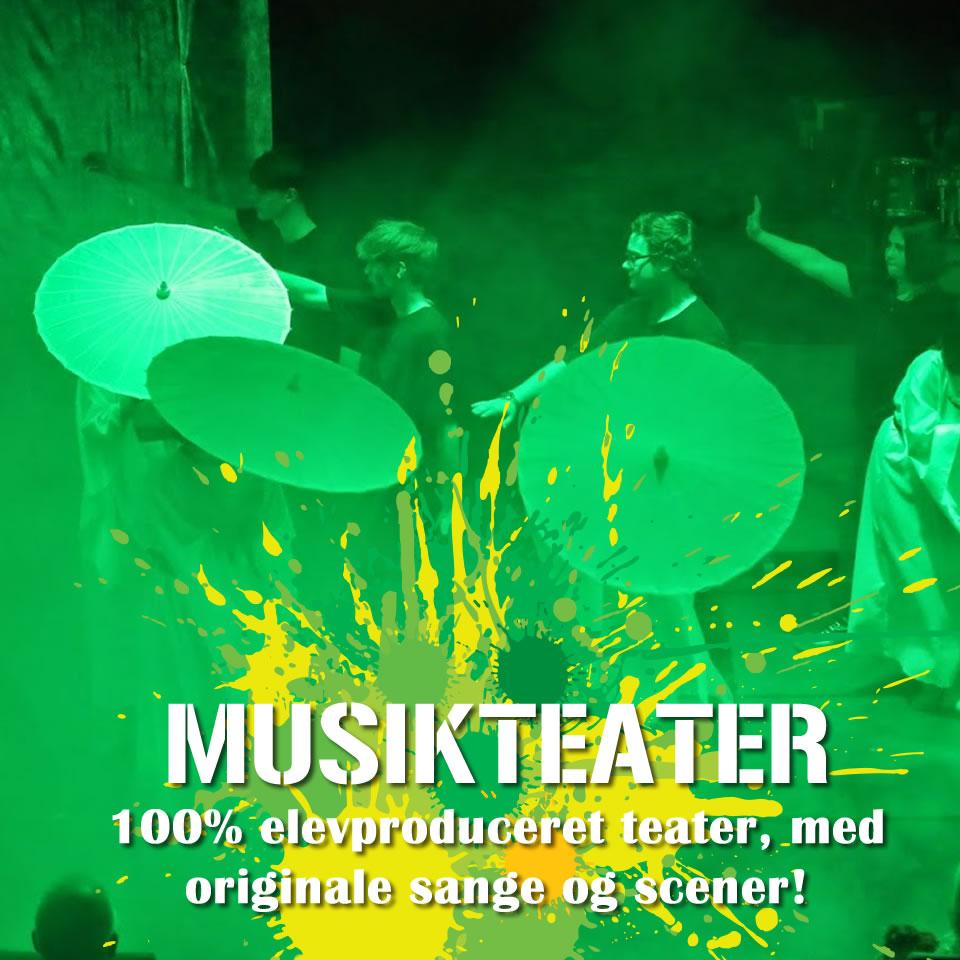 musikteater
