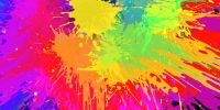 """OE Records: """"Technicolor Dreams"""" Af Carla Klovborg Olsen"""