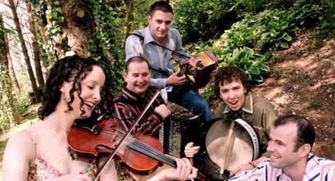 Folkemusik