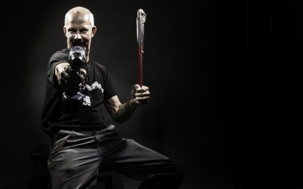 Bjarne Holm Pedersen (BHP)
