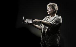 Lotte Mølbak (LM)