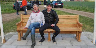 Jens Rosendal Og Rasmus Skov Borring