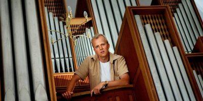 Povl Balslev – Orgelkoncert