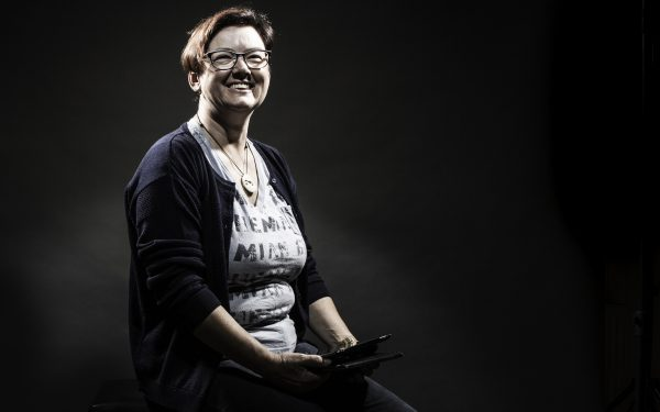 Yanne Enevoldsen (YE)