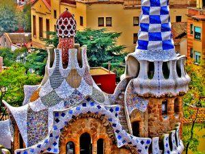 RODLØS I Barselona