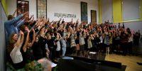 Efterskolernes Aften, Den 11. Januar Kl. 18-21.
