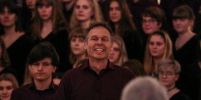 Fælleskoret Koncert Med CNUS