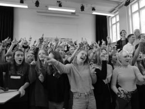 Nyhedsbrev #7 + Kordag 2017 Inkl. Koncert