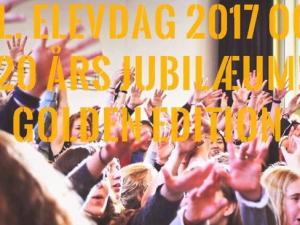 Gammel Elevdag – Lørdag D. 7/10