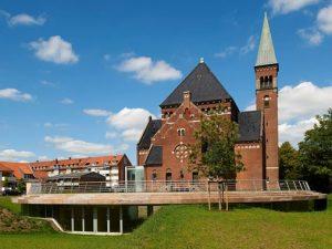 Korkoncert I Ansgars Kirke, Odense