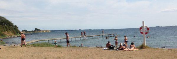 Ballen Strand